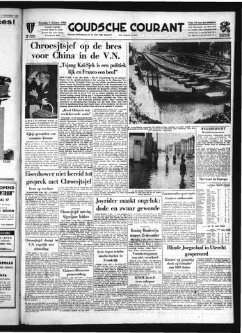 Goudsche Courant 1960-10-03