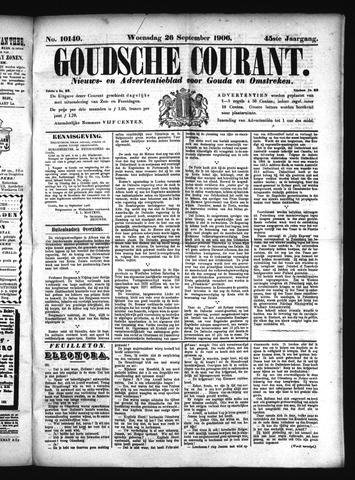 Goudsche Courant 1906-09-26