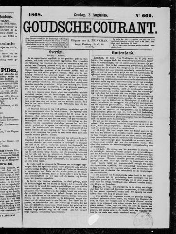 Goudsche Courant 1868-08-02