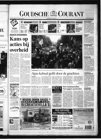 Goudsche Courant 1995-05-26