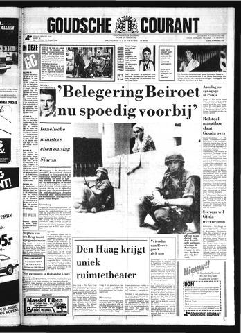 Goudsche Courant 1982-08-14