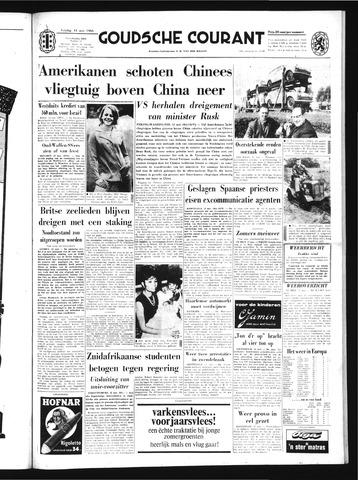 Goudsche Courant 1966-05-13
