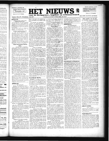 Schoonhovensche Courant 1946-08-21