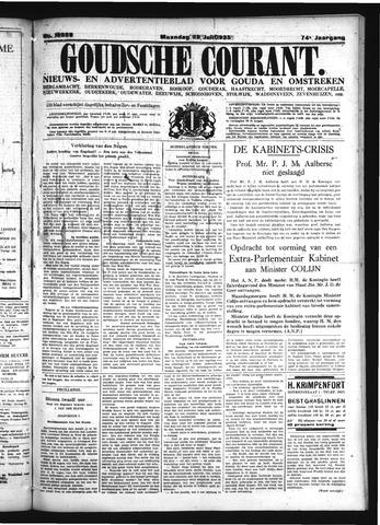 Goudsche Courant 1935-07-29