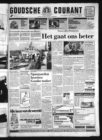 Goudsche Courant 1988-09-14