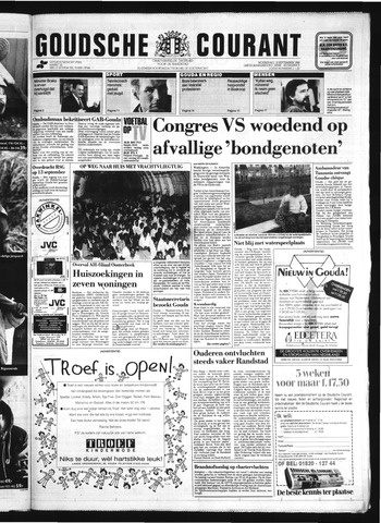 Goudsche Courant 1990-09-12