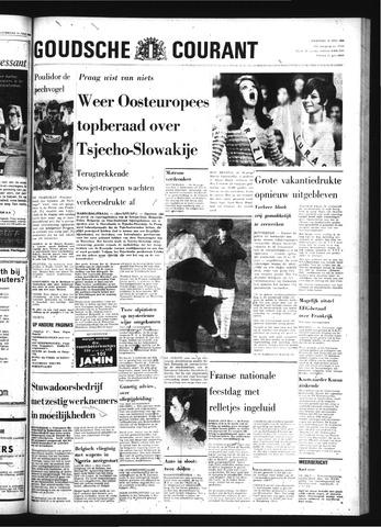 Goudsche Courant 1968-07-15