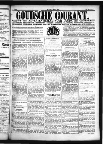 Goudsche Courant 1937-07-19
