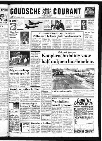 Goudsche Courant 1987-09-22
