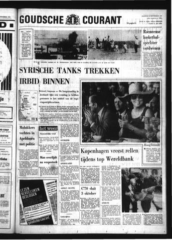 Goudsche Courant 1970-09-21