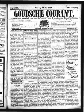 Goudsche Courant 1912-05-14