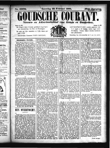 Goudsche Courant 1908-02-22