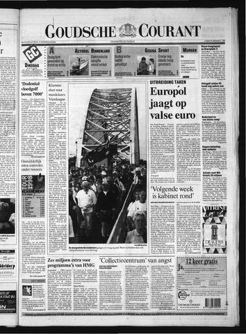 Goudsche Courant 1998-07-21