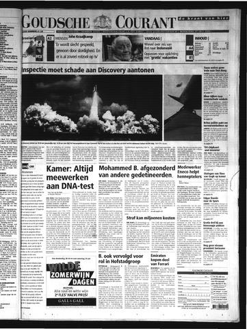 Goudsche Courant 2005-07-27