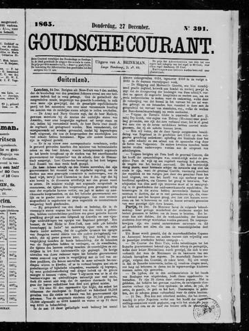Goudsche Courant 1865-12-27