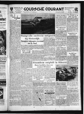 Goudsche Courant 1951-10-04