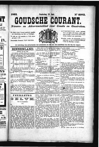 Goudsche Courant 1893-06-29