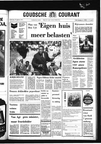 Goudsche Courant 1977-08-18