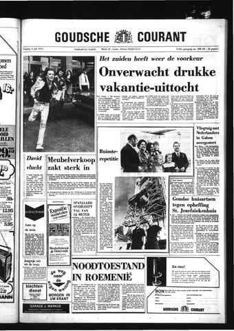 Goudsche Courant 1975-07-04