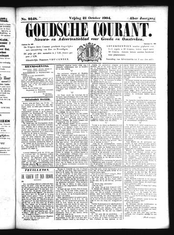 Goudsche Courant 1904-10-21