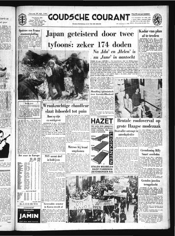 Goudsche Courant 1966-09-26