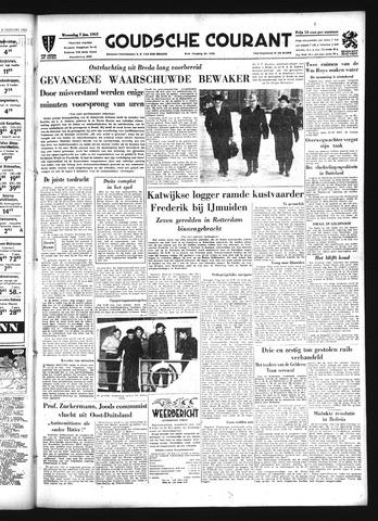 Goudsche Courant 1953-01-07