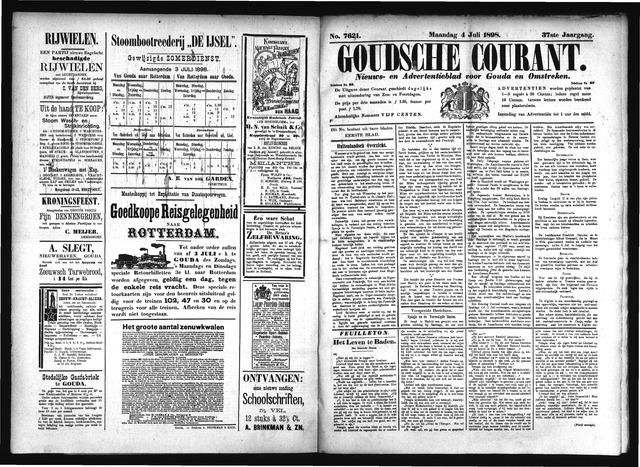 Goudsche Courant 1898-07-04