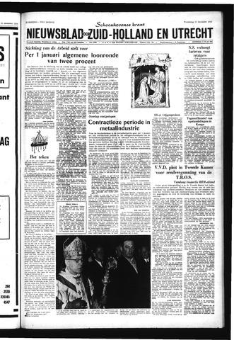 Schoonhovensche Courant 1964-12-23