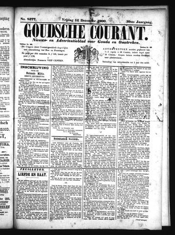Goudsche Courant 1900-12-14