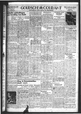 Goudsche Courant 1943-09-10