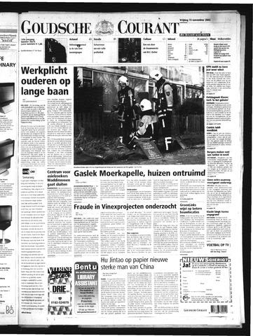 Goudsche Courant 2002-11-15