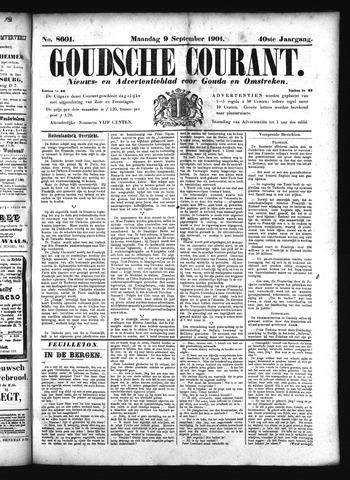 Goudsche Courant 1901-09-09