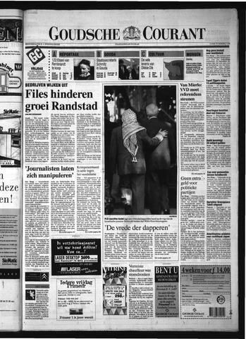 Goudsche Courant 1995-09-29