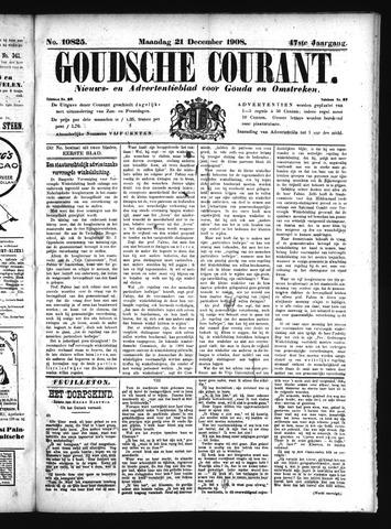 Goudsche Courant 1908-12-21