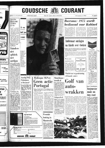 Goudsche Courant 1975-01-14