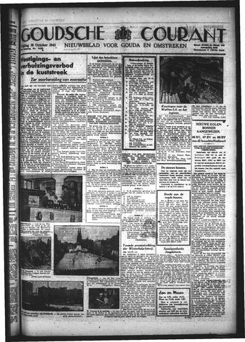 Goudsche Courant 1942-10-16