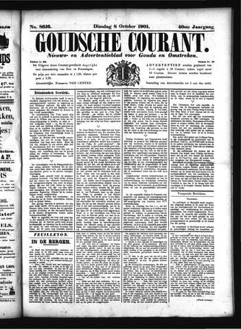 Goudsche Courant 1901-10-08