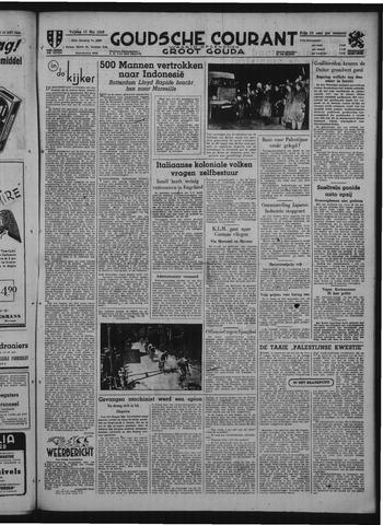 Goudsche Courant 1949-05-13