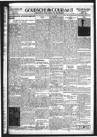 Goudsche Courant 1943-10-06