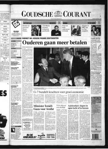 Goudsche Courant 1993-07-09