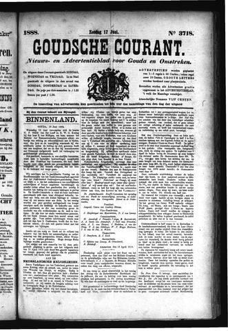 Goudsche Courant 1888-06-17