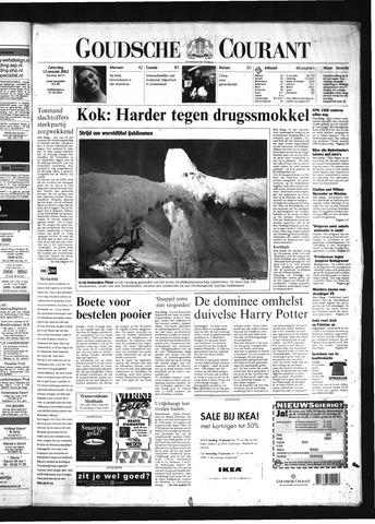 Goudsche Courant 2002-01-12