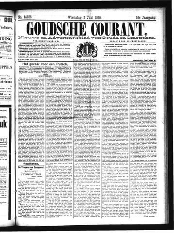 Goudsche Courant 1920-06-02