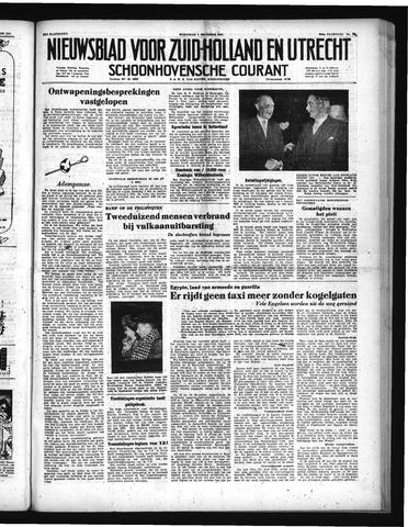 Schoonhovensche Courant 1951-12-05
