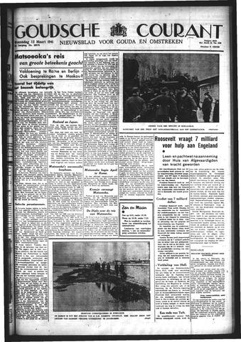 Goudsche Courant 1941-03-12