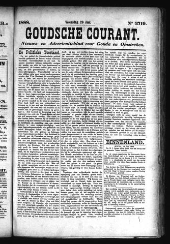 Goudsche Courant 1888-06-20