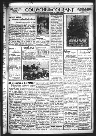 Goudsche Courant 1943-04-16