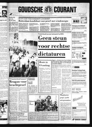 Goudsche Courant 1982-07-20