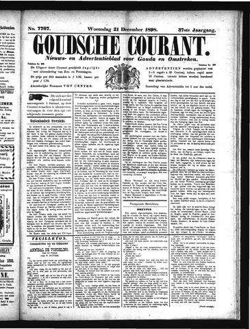 Goudsche Courant 1898-12-21