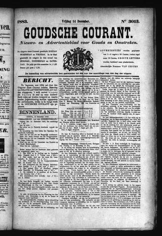 Goudsche Courant 1883-12-14